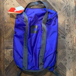 North Face new women's backpack